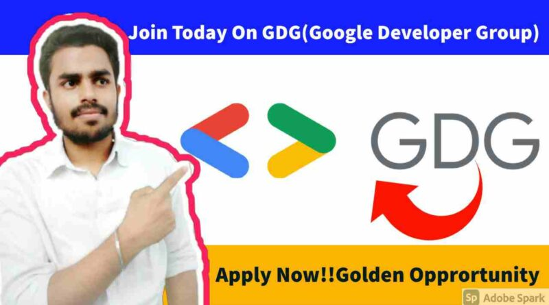 Google Developer Student Clubs are community clubs for students interested in Google developer tools that meet at universities. Students from any undergraduate or graduate programme who want to learn more about programming are welcome to attend. Students that join a GDSC expand their expertise in a peer-to-peer learning environment while also developing solutions for local businesses and communities.