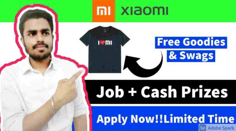 MI Goodies   MI Jobs 2021   Win Cash Prizes   MI Swags